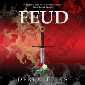 Feud Audio Book